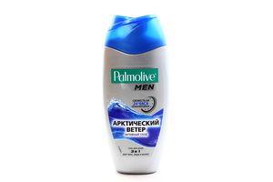 Гель-шампунь для душа Palmolive 2в1 Активный уход для мужчин 250мл