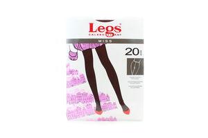 Колготки Legs Miss 20den capucchino 4