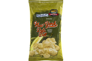Dieffenbach's Kettle Chips New York Deli Dill Flavored