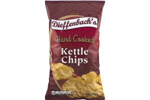 Dieffenbach's Kettle Chips Hand Cooked