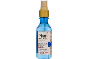 Maui Moisture Coconut Milk Weightless Oil Mist
