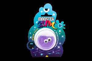 Іграшка Китай Monster Gum Жуйка для рук Art.100000 x6