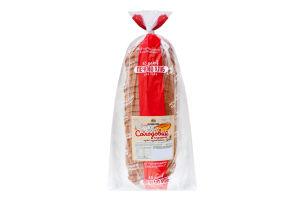 Хліб нарізний Солодовий Перший хліб м/у 600г