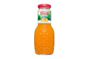 Сік Granini Апельсиновий с/б 0,25л х12