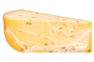 Сир з горіхами