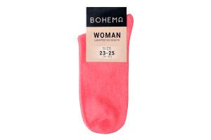 Шкарпетки жіночі Класік бамбук