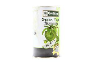 Чай Qualitea зелений Soursop Allure 100г