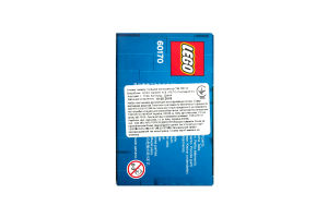 LEGO® City Погоня по бездорожью 60170