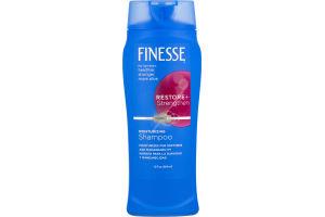 Finesse Moisturizing Shampoo Restore + Strengthen