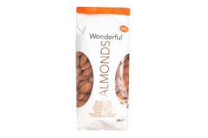 Миндаль Wonderful Almonds Natural