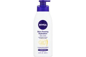 Nivea Skin Firming Hydration Body Lotion Normal Skin