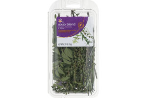 Ahold Soup Blend Oregano, Rosemary & Thyme