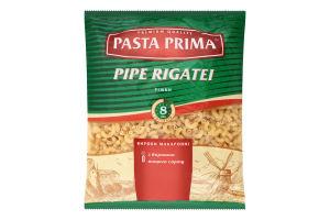 Вироби макарони Ріжки Pasta Prima м/у 800г