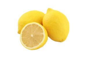 Лимон свіжий Екстра кг