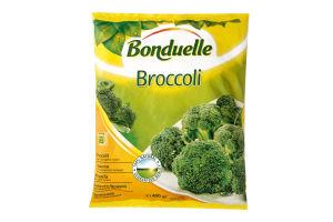 Капуста брокколи замороженная Bonduelle м/у 400г