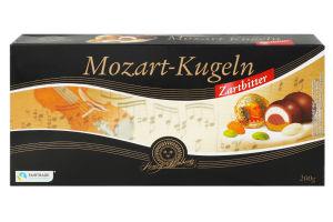 Цукерки Mozart-Kugeln шоколадні 200г