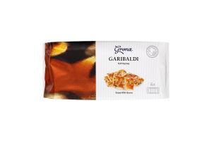 Печиво листкове Garibaldi Grona м/у 354г