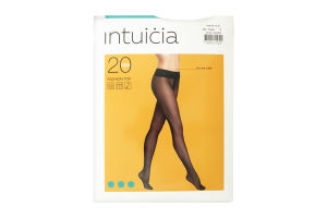 Колготки жіночі Intuicia Fashion Top 20den 2 daino