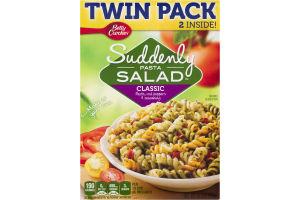 Suddenly Pasta Salad Classic - 2 PK