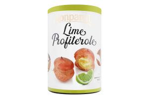 Пирожное Lime Profiterole Nonpareil п/у 0.165кг