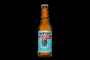 Пиво Varvar Samurai's Daughter светлое нефильтров