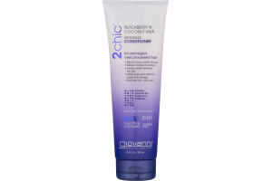 Giovanni 2chic Repairing Conditioner Blackberry & Coconut Milk