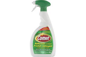 (CN) Comet Produit Nettoyant, Comet Bathroom Cleaner
