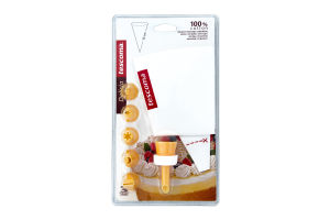 Мішечок Tescoma для прикрашання страв Delicia 35см 630487