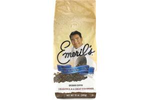 Emeril's Bam Morning Blend Ground Coffee