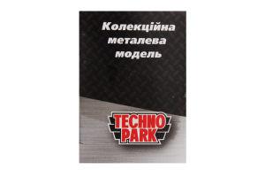Іграшка Technopark Міні-модель Спецслужби арт.SB-17-72-CDU