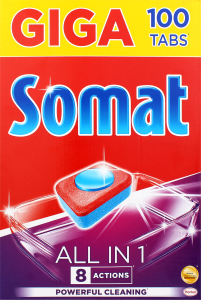 Сомат Все-в-1 (100 таблеток)