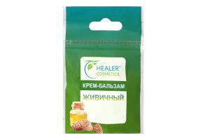 Крем-бальзам живичный Healer Cosmetics 10г