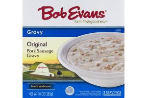 Bob Evans Original Pork Sausage Gravy