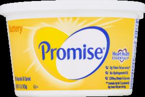 Promise Vegetable Oil Spread Buttery