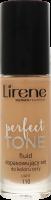 Lirene тональний крем Perfect Tone 110 30мл