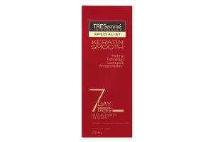 Крем-Праймер для волосся розгладжуючий Tresemme Keratin Smooth стійкий ефект 7 днів