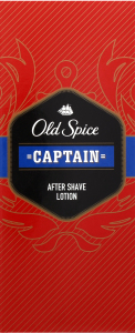 Лосьон после бритья Captain Old Spice 100мл