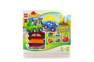Конструктор Lego Duplo Combine & create 10552