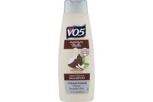 Alberto VO5 Moisture Milks Moisturizing Shampoo Island Coconut