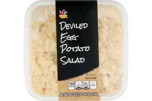 Ahold Deviled Egg Potato Salad