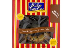 The Original Boston Coffee Cake Marble Madness