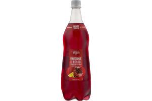 Simply Enjoy Pomegranate Lemonade Sparkling Beverage