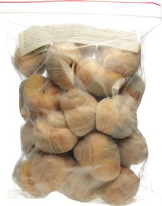 Равлики виноградні в соусі «З шафраном»