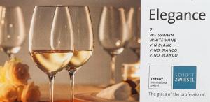 Набір келихів для білого вина №712469 Schott Zwiesel 1шт