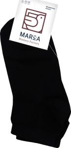 Носки женские Marca Comfort М201L темные р.23-25