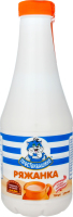 Ряженка 3.2% Простоквашино п/бут 750г