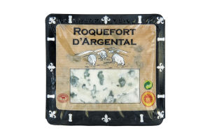 Сыр Fromi Рокфор Д'Арженталь 52%
