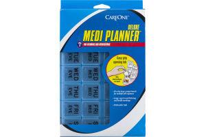 CareOne Deluxe Medi Planner