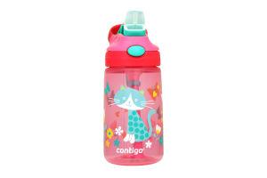 Бутылка детс Contigo GizmoFlip розов0,42л 06800181