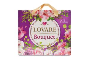 Набiр чаїв Bouguet Lovare к/у 57.5г